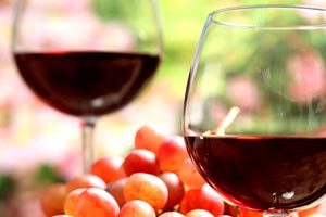 Beneficios de la vinoterapia